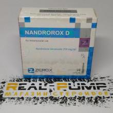 Nandrorox D (Zzerox)