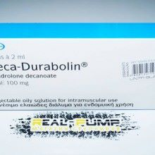 Deca Durabolin (Organon)