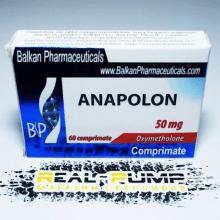 Anapolon (Balkan)