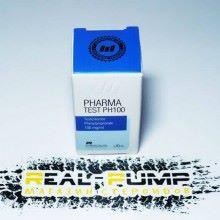 Test PH100 (Pharmacom)