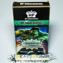 Stromba Force (HP)